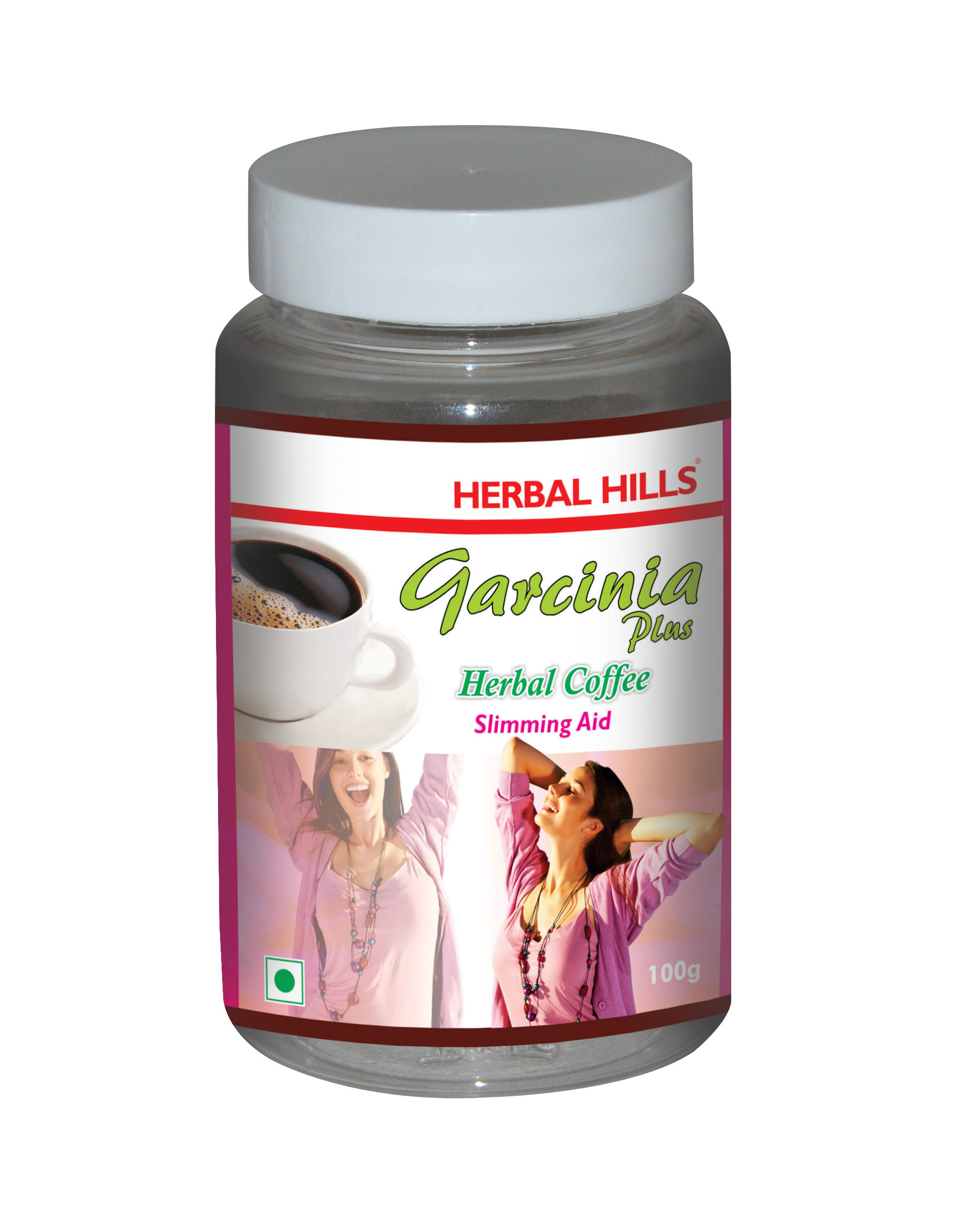Herbal Ayurvedic Coffee - Weight Management Energy & Brain Tonic