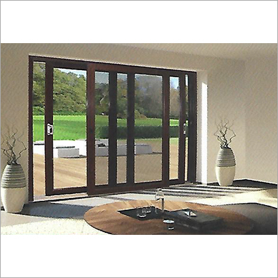 UPVC Sliding Door