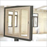 UPVC Designer Window