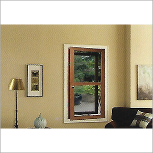 UPVC Parallel Window