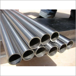 Cast Iron Round Pipe