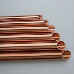 Copper Round Tube