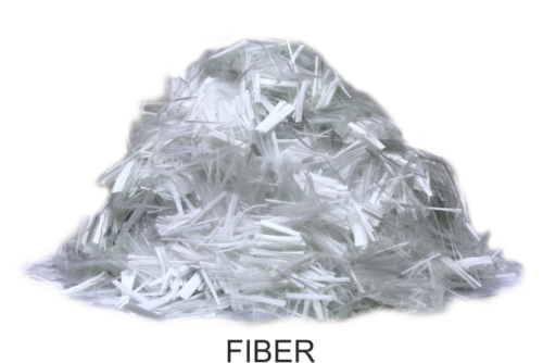 Construction Fiber material