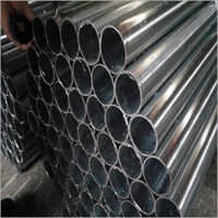 Wrought Iron Round Pipe