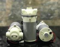 LSN booster pumps