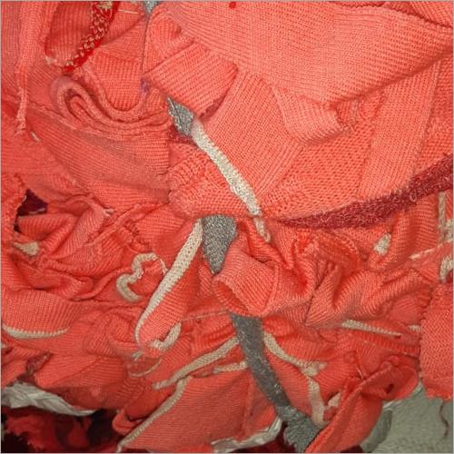 Textile Woolen Waste