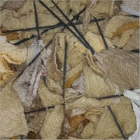 Recycled Woolen Fiber Waste
