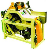 Bamboo Skewer Making Machine