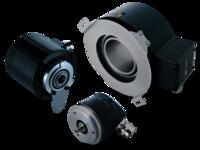 Baumer Heavy Duty Encoders
