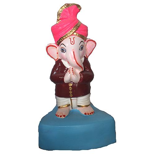 Fetawala Ganesh Statue