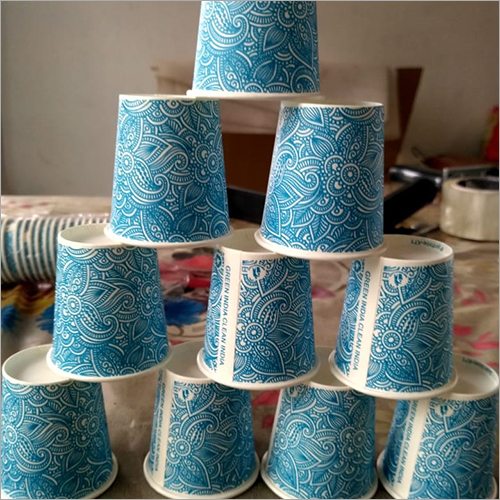Printed Paper Cups