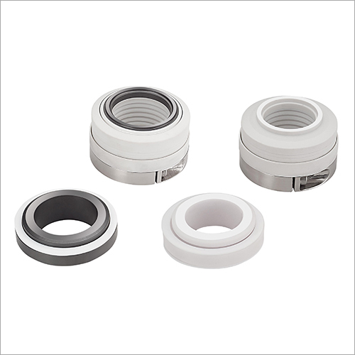 PTFE Mechanical Seal Bellow