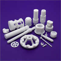PTFE Machining Component