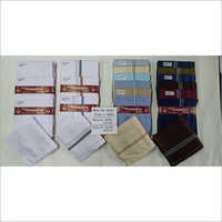 Cotton Dark Hand kerchiefs