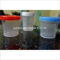60 ml Urine Container