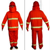 Fire Suit
