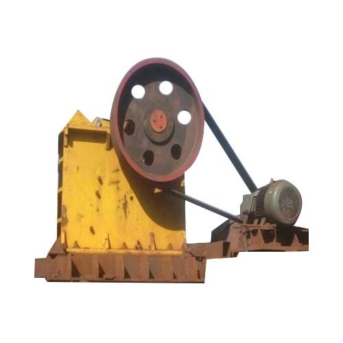 Stone Crusher V Belts