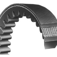 Raw Edge V Belts
