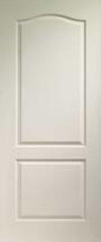 China Moulded White Primer Door