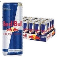 Quality Red Bull Energy Drink 250ml Cans