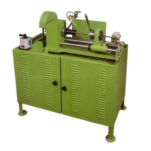 Tapping And Threading Machines