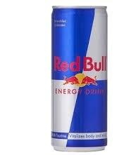 Premium Red Bull Energy Drinks