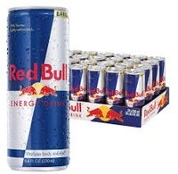 Best Red Bull Energy Drink 250ml