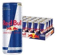 Perfect Red-Bull-Energy Drinks Austrian Origin