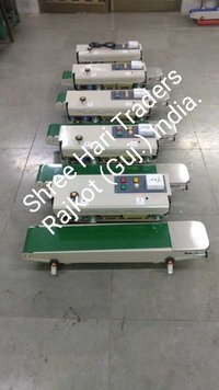 Continue Band Sealer Machine