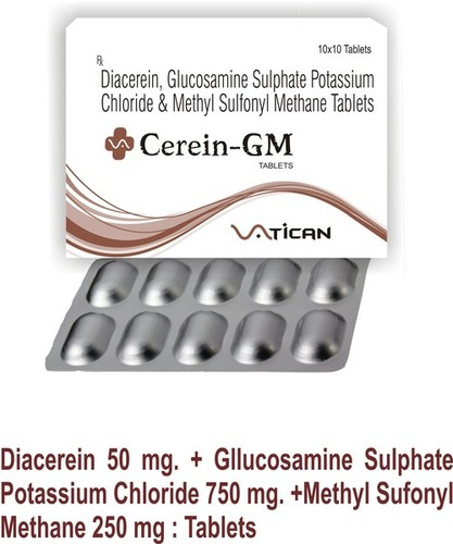 CEREIN-GM TABLET