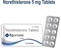 STERONE TABLET
