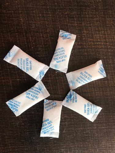 2gm Silica gel pouch