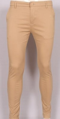 Cotton Pant