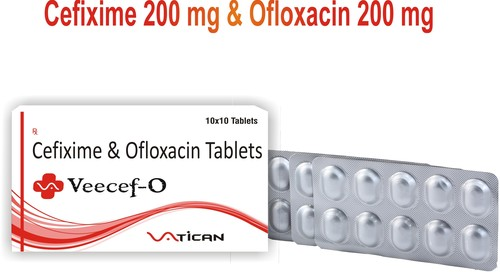 VEECEF-O TABLET