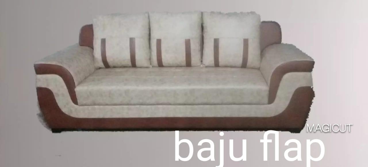 Living room Seven Seater Sofa