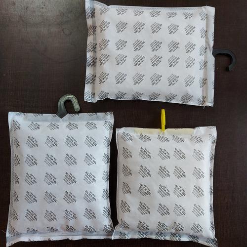 1 kg Hook Silica gel pouch
