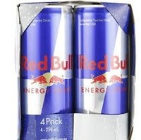 Red Bull Energy Drink 20 Fl Oz ,12 Pack