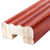 Most Popular Decoration Wood Mouldings