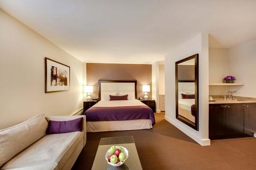 Bedroom Bed