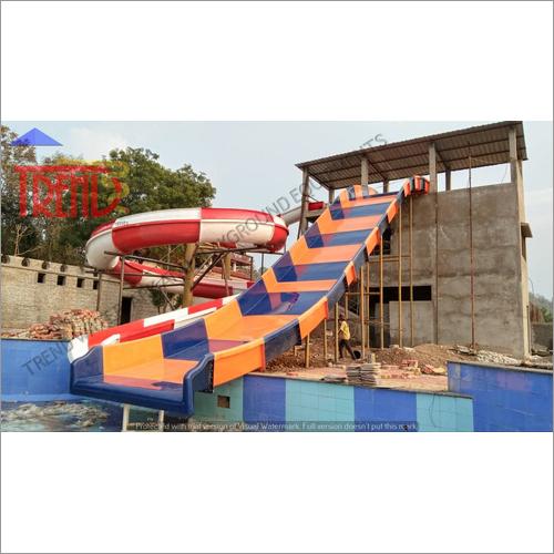 Tower  Water Slides