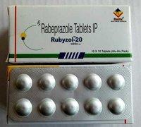 Rabeprazole 20 mg