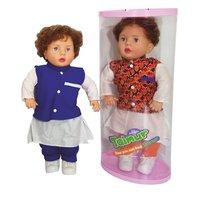 Speedage Taimur Doll