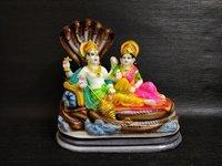 Lakshmi Narayan Statue
