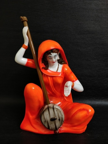 Mira Bai Statue
