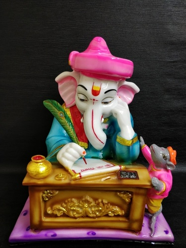 Munim Ganesh Statue