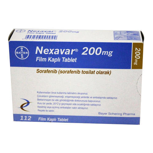 Sorafenib Tablet