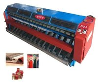Carpet Wringing Dust Removing Machines