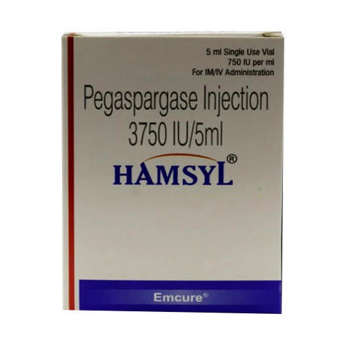 Pegaspargase injection