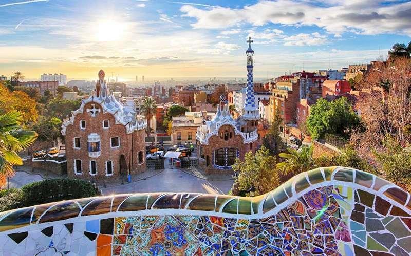 Spain Tour Packages