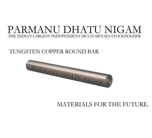 Tungsten Copper Raw Materials